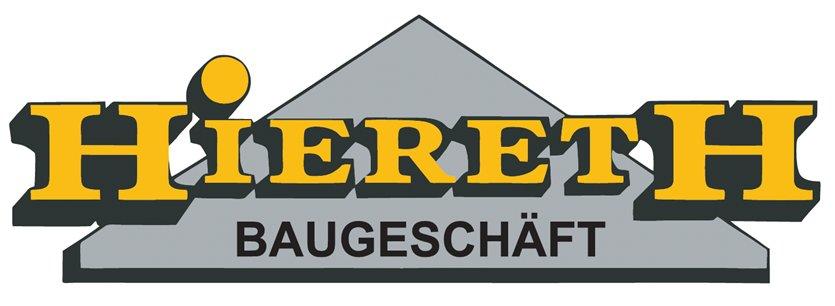 Baugeschäft Hiereth Logo